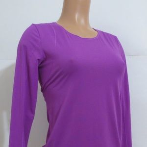 ⭐For Bundles Only⭐Athleta Top Long Sleeve XS